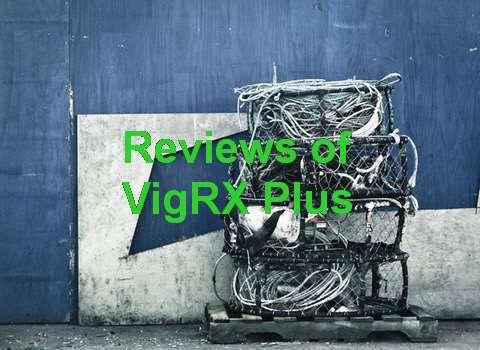 Comentarios Sobre VigRX Plus