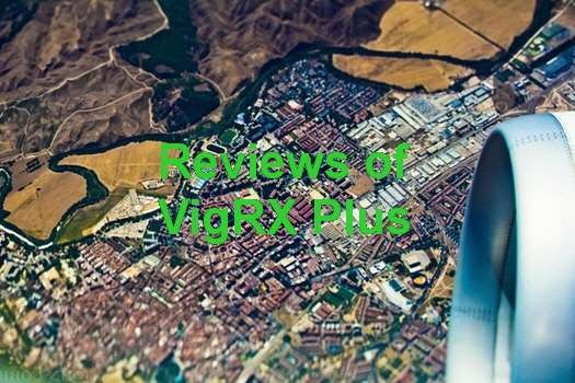 VigRX Plus Trujillo Peru