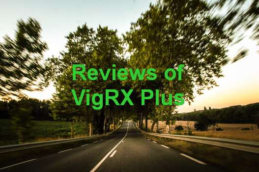 VigRX Plus Reviews In India