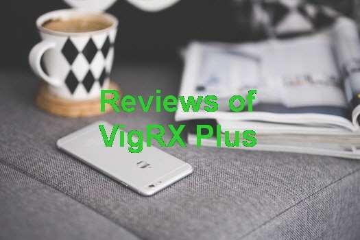 VigRX Plus Vs EnhanceRX