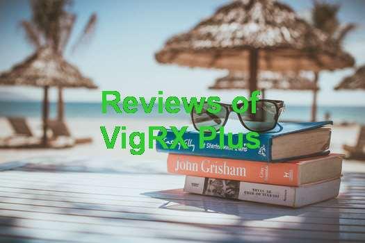 VigRX Plus Toronto