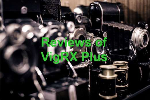 VigRX Plus And Fda