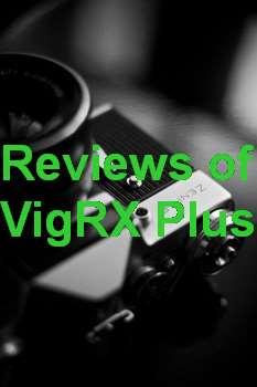 VigRX Plus And Hgh