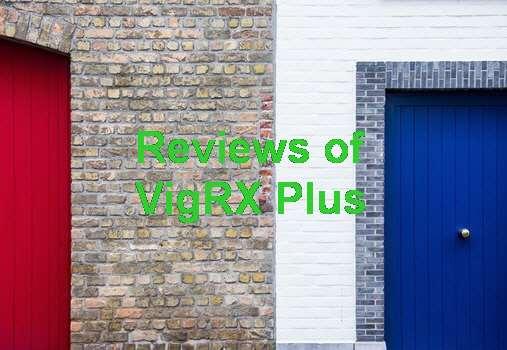 VigRX Plus For Cheap
