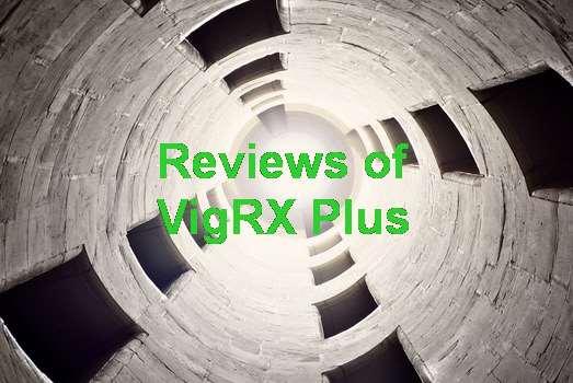 VigRX Plus Resultados