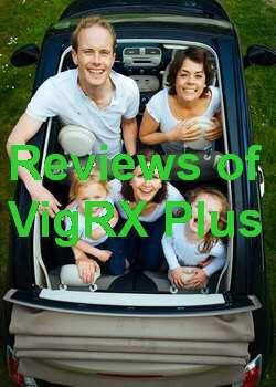 VigRX Plus Tiruan