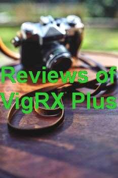 Does Cvs Sell VigRX Plus