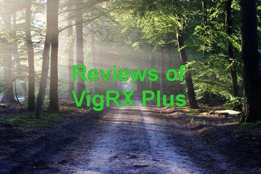 VigRX Plus Stores
