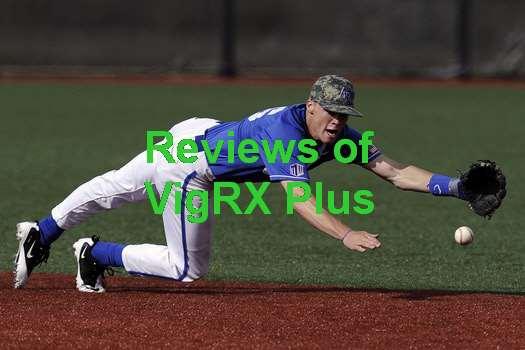 VigRX Plus Male Enhancement