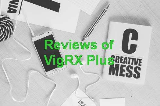 VigRX Plus Tablets