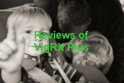 VigRX Oil Plus