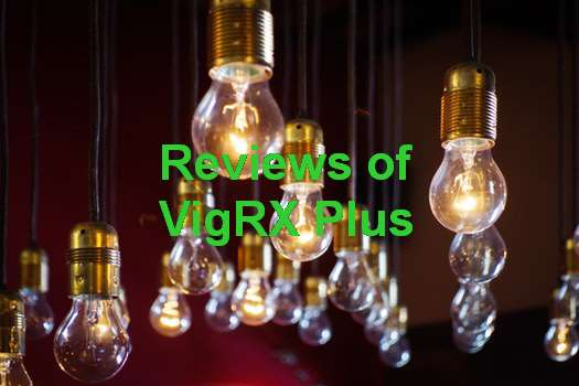 VigRX Plus Kokemuksia