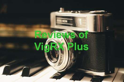 VigRX Plus Ou Size Gain Plus