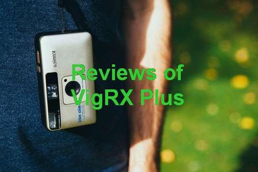 Quien Ha Usado VigRX Plus