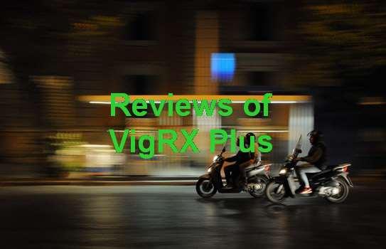 VigRX Plus Peru Comentarios