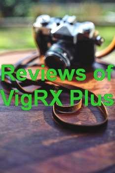 VigRX Plus Prix