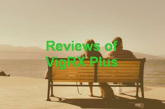 VigRX Plus Price In Bahrain