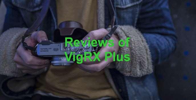 Youtube VigRX Plus