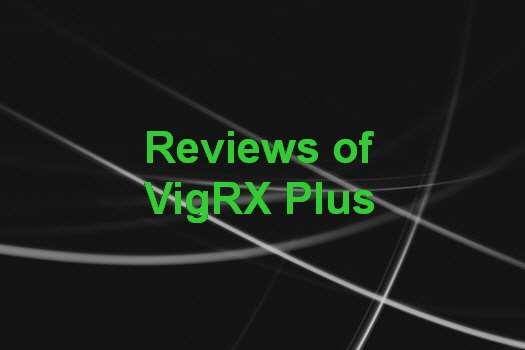 VigRX Plus Ebay.ca