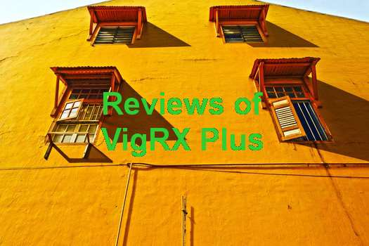 VigRX Plus Alternative