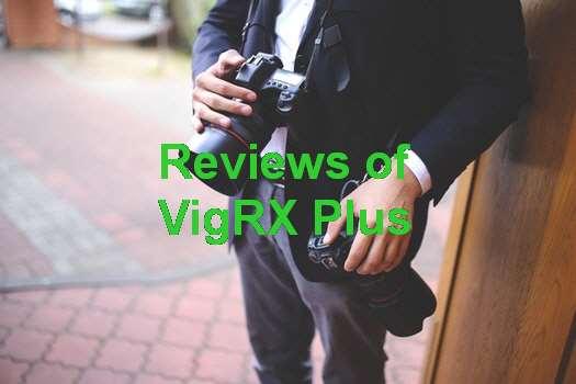 VigRX Plus Details