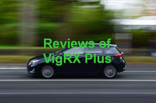 VigRX Plus Does It Really Work