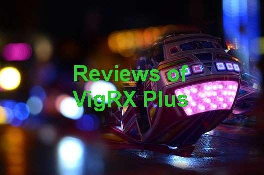 VigRX Plus No Brasil