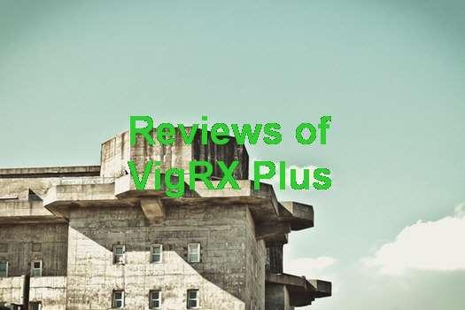 Canada VigRX Plus