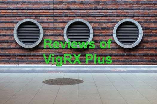 VigRX Plus Bolivia