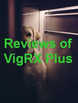 VigRX Plus Funciona De Verdad