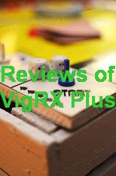 VigRX Plus Exercises