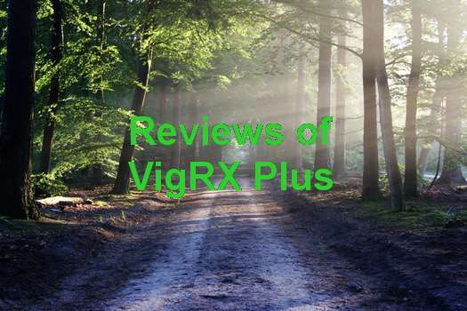 VigRX Plus Results Inches