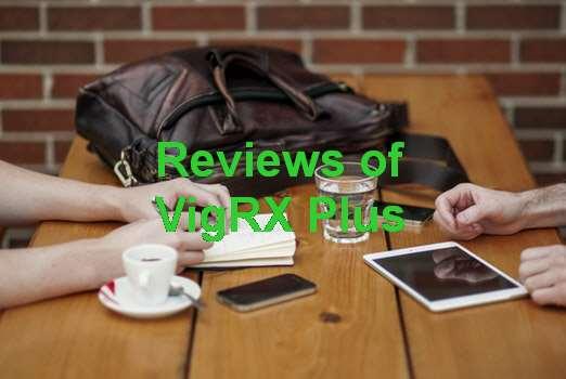 VigRX Plus Comentarios
