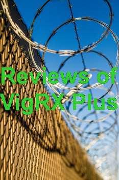 VigRX Plus Témoignage