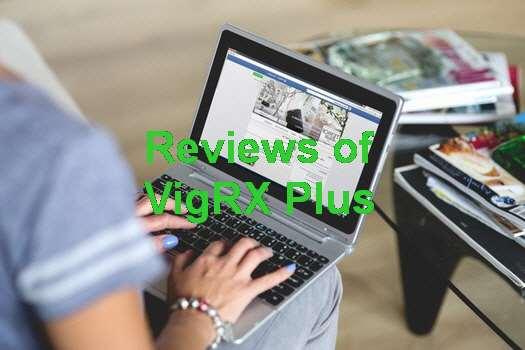VigRX Plus Uk Sellers