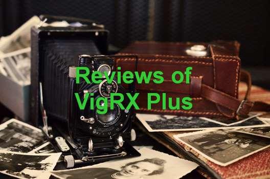 VigRX Plus And High Blood Pressure