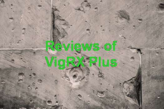 Usa VigRX Plus