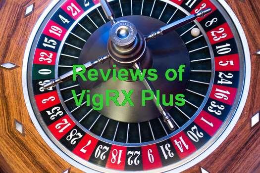 Pros And Cons Of VigRX Plus