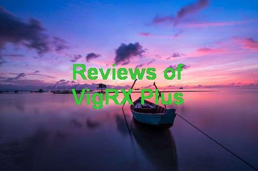 VigRX Plus Course