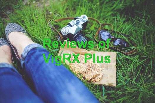 VigRX Plus Double Dose