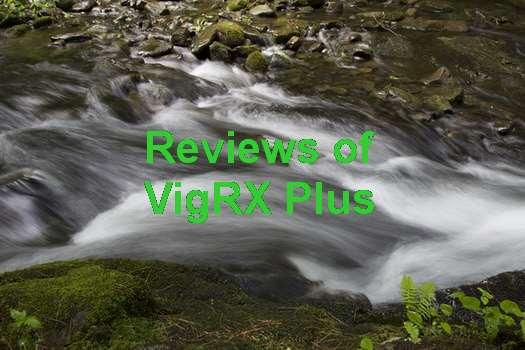 Dosis De VigRX Plus