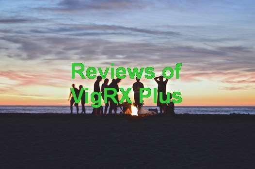 VigRX Plus Review Philippines