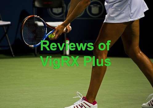 How Good Does VigRX Plus Work