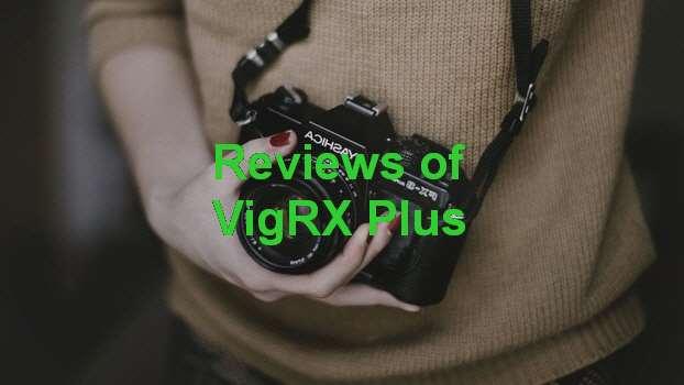 Buy VigRX Plus India