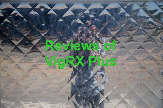 VigRX Plus 1 Year Supply