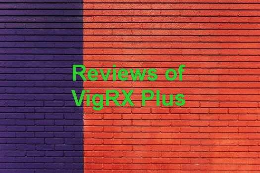 Khasiat Obat VigRX Plus