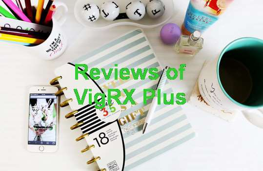 VigRX Plus Como Funciona