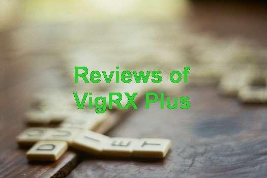 Comprar VigRX Plus En Madrid